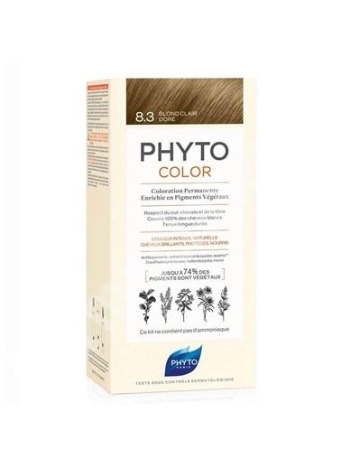 Phytorelax Phyto Phytocolor 8.3 - Sarı Dore Renksiz